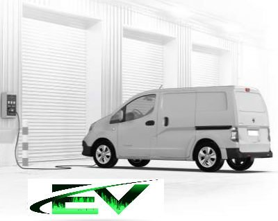 workplace ev car chareging points